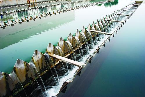 水质自动监测物联网应用方案
